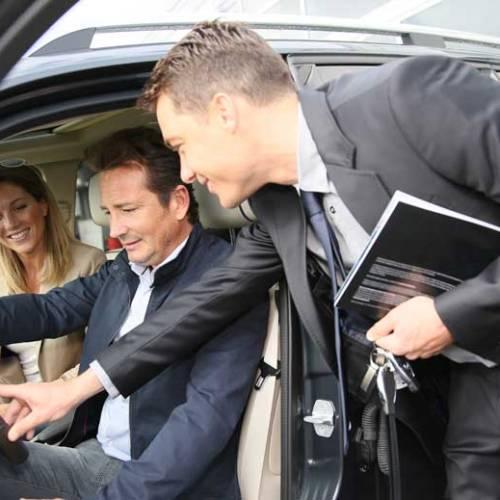 Ya puedes poner nota a tu concesionario cuando compras un coche