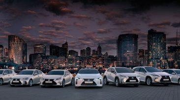 Desde el año 2000, Toyota ha sumado 77.000 híbridos por los 33.000 que ha alcanzado Lexus.