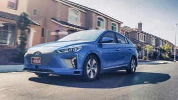 Hyundai Concept IONIQ Autónomo