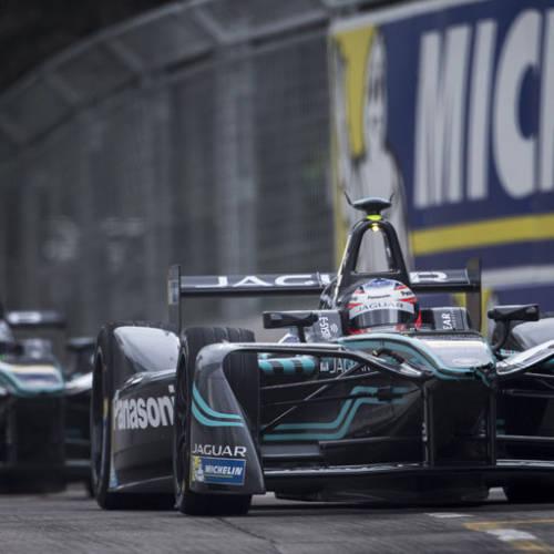 Horarios del ePrix de Marruecos de Fórmula E