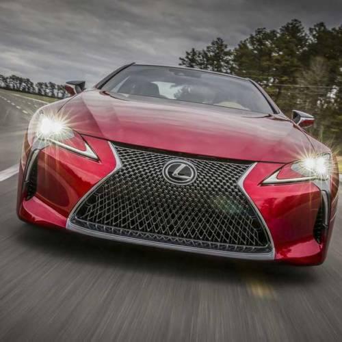 El Lexus LC ya tiene precios para el mercado español