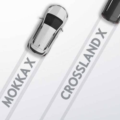 """Crossland X, el nombre del nuevo """"SUV"""" de Opel"""