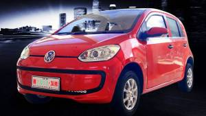 Las copias chinas más vergonzantes del mundo del automóvil (fotos)