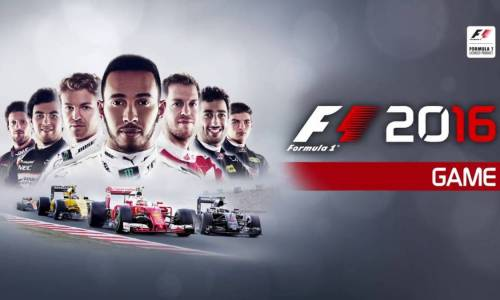 F1 2016, ya disponible para dispositivos Apple