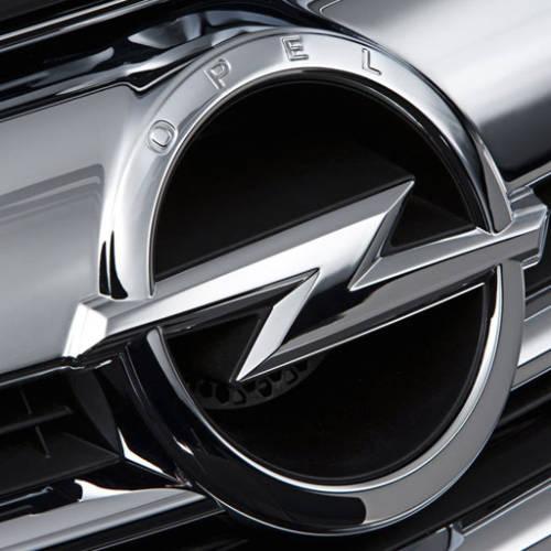 El Grandland X, la nueva ofensiva SUV de Opel para 2017
