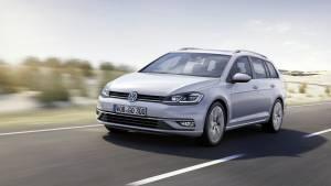 Volkswagen Golf 2017, más tecnológico y eficiente (fotos)