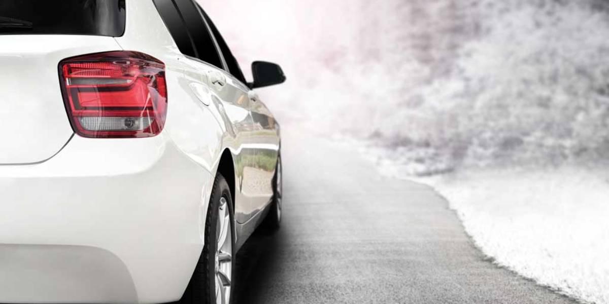 Todo lo que debes revisar de tu coche en invierno
