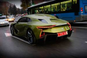 DS-E TENSE en Madrid