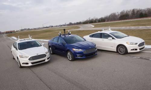 Ford Motor Company ha añadido unas 1.500 patentes en Estados Unidos