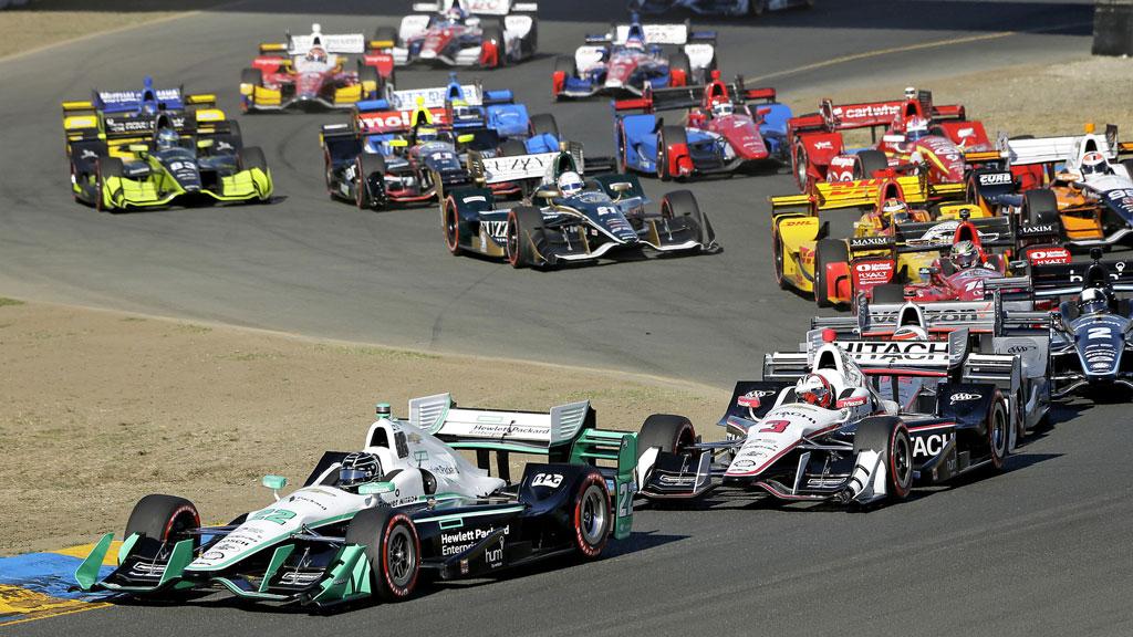 Formula Indycar