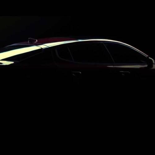Un nuevo vídeo del KIA GT 2018 para mantenernos alerta