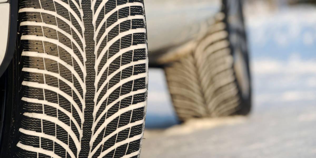 Normativas del uso de neumáticos de invierno en cada país de Europa