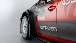 Citroën muestra el nuevo C3 WRC con el que espera regresar a la lucha por los títulos (fotos)