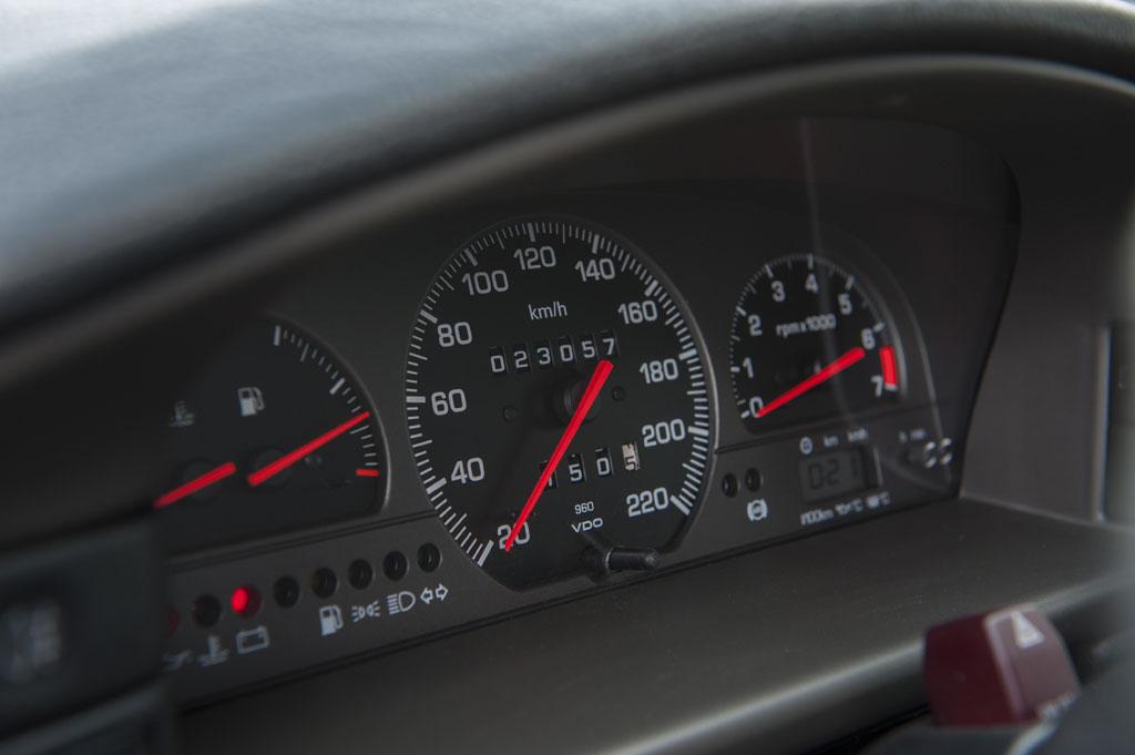 Relojes SEAT Toledo I