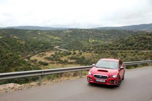 Subaru Levorg Sport Plus