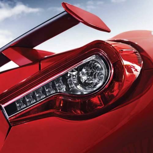 El próximo Toyota GT86 verá la luz en 2019