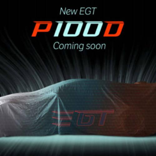 La Electric GT adelanta la llegada del Tesla Model S P100D de competición