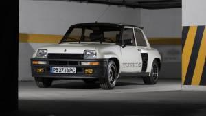Estrena el próximo febrero este Renault 5 Turbo 2 (fotos)