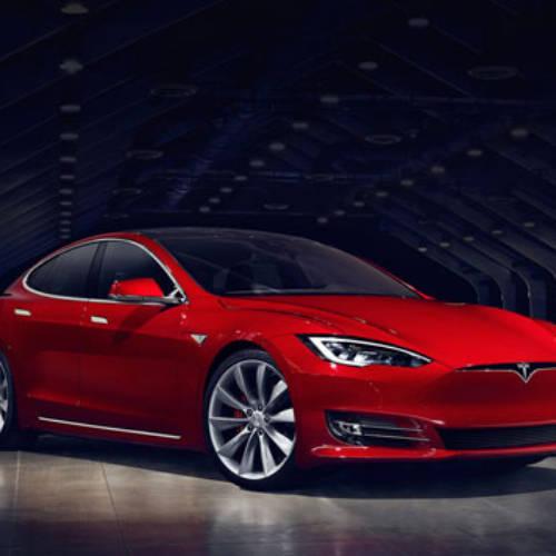 Tesla es exculpada por la justicia del accidente mortal de un Tesla Model S