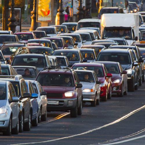 Las grandes ciudades prohibirán los coches diésel en 2025