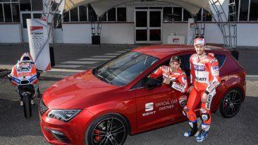 Acuerdo SEAT - Ducati