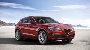 Ya puedes pedir el nuevo Alfa Romeo Stelvio (fotos)