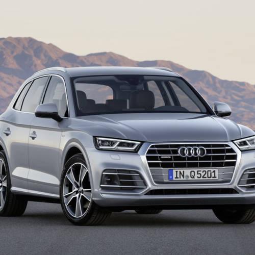 La versión de acceso del Audi Q5 tendrá motor 2.0 TDI de 150 CV