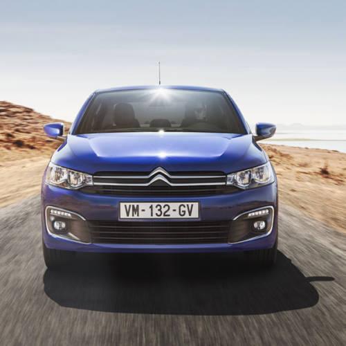 El nuevo Citroën C-Elysée partirá de 11.100 € en España
