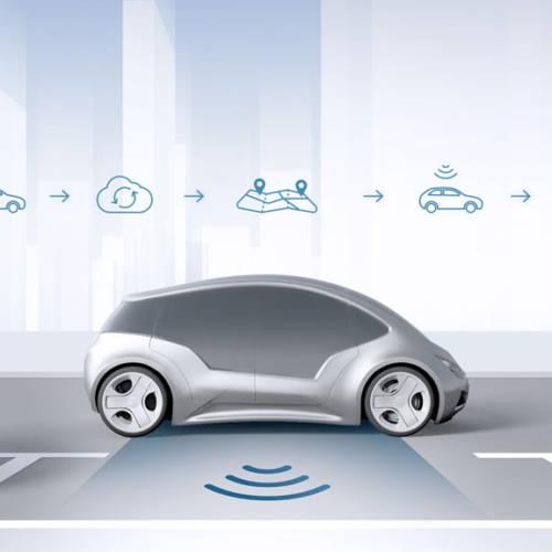 Aparcar es cada día más fácil gracias a las soluciones inteligentes de estacionamiento