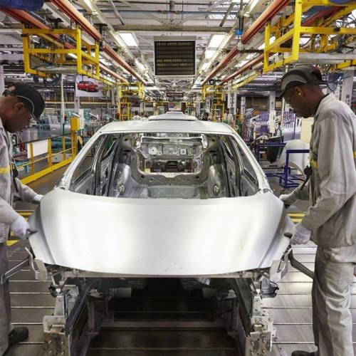 Comienza la producción del nuevo Nissan Micra