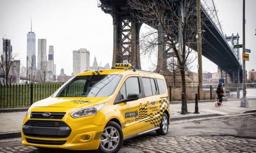 Ford se vuelca con la tecnología eléctrica e híbrida