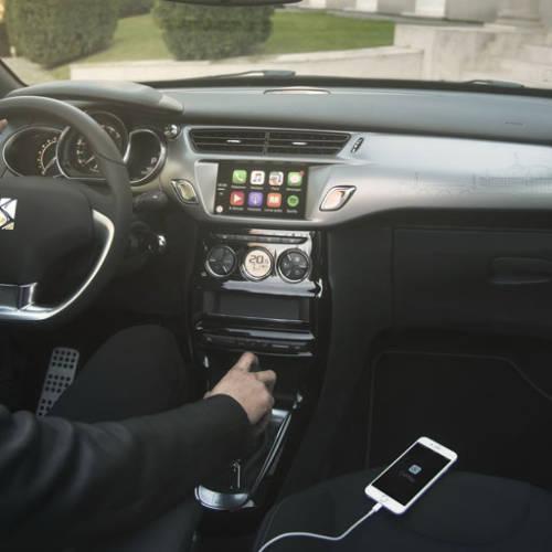 Ahora tu móvil te llevará hasta tu coche