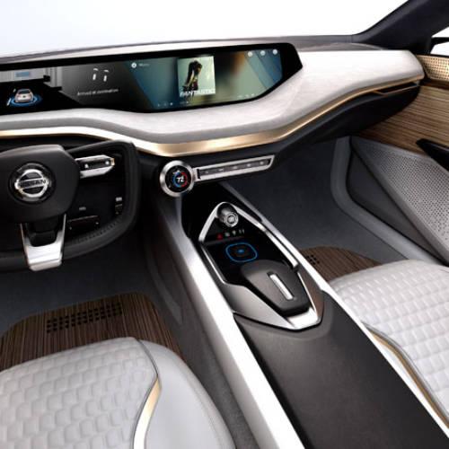 Nissan Vmotion 2.0, evolución de un concept que enamora