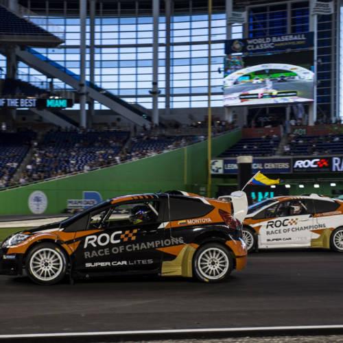 Montoya gana la Carrera de Campeones, increíble vuelco de Werhlein