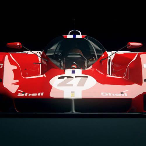 ¿Volverá Ferrari a las 24 Horas de Le Mans?