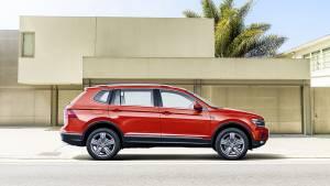 Volkswagen muestra en Detroit su apuesta por el segmento de los SUV (fotos)