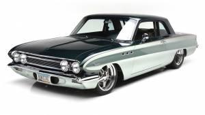 Este Buick Special de 1962 puede pasar de Gran Turismo a tu garaje (fotos)