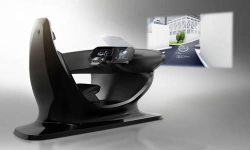 Volkswagen presenta las tecnologías que harán a tu coche más intuitivo