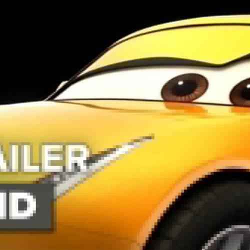 Disney Pixar saca a la luz las primeras imágenes de Cars 3