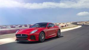 La gama Jaguar F-Type 2018 estrena versión 400 Sport (fotos)