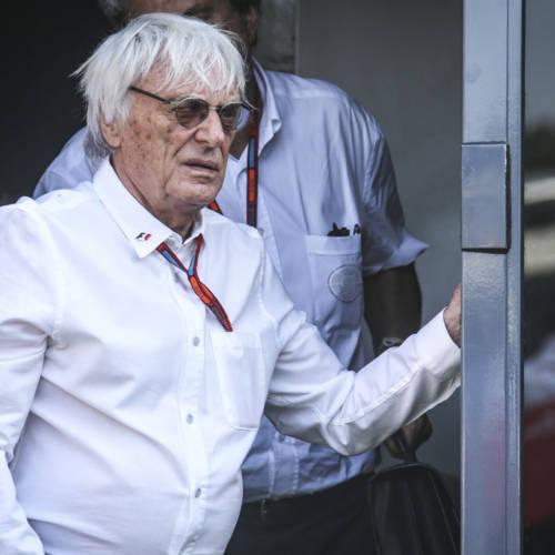 Ecclestone, despedido: la Fórmula 1 se renueva