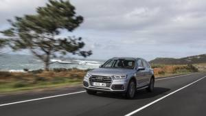 Audi Q5 2017: ya a la venta desde 40.550 euros (fotos)