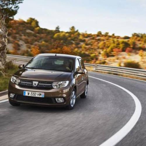 Dacia Sandero Trotamundos: llega el Sandero más equipado