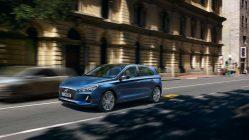 Racional, conectado y dinámico, así es el Hyundai i30 2017