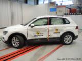 Los coches más seguros, según Euro NCAP