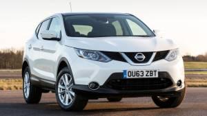 Fotos de los SUV más vendidos en enero (fotos)