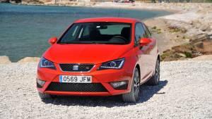 Fotos de los coches más vendidos en enero (fotos)