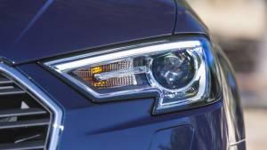 Audi A3 Sportback 1.6 TDI 110 CV, a prueba: premio para todos (fotos)