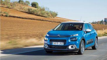 Citroën C3 BlueHDI 100
