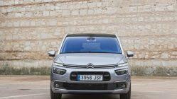 Citroën Grand C4 Picasso BlueHDI 150